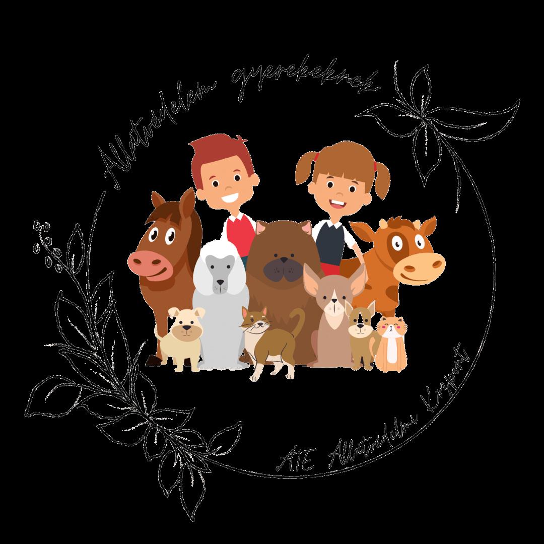 Állatvédelem gyerekeknek